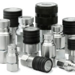 How can quick couplings improve hose safety?