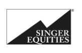 singer equities logo