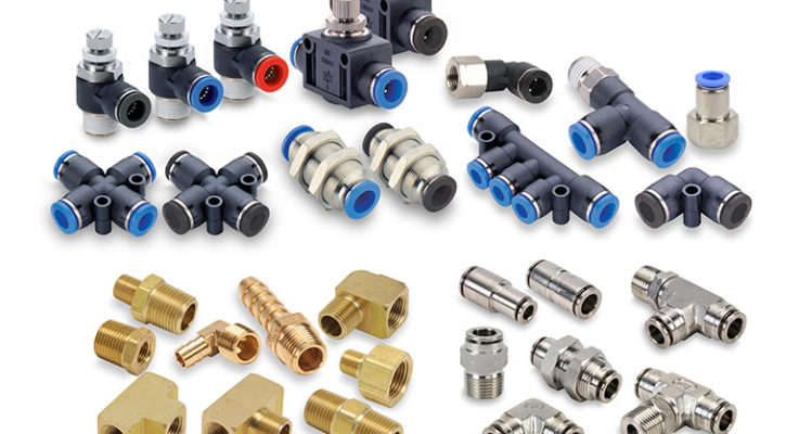 Cracking the code on existing pneumatic fittings